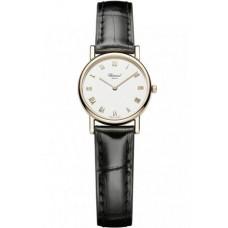 Replicas Reloj Chopard Wohombres Classic 18-Karat Rose Gold 127387-5001