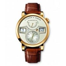 A.Lange&Sohne Zeitwerk 18k Reloj replicas 140.021