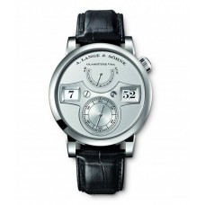 A.Lange&Sohne Zeitwerk Platinum Reloj replicas 140.025