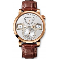 A.Lange&Sohne Lange Reloj Zeitwerk 41.9mm hombres replicas 140.032