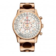 Réplicas Breitling Montbrillant 01 Red Gold 40.00mm RB013012.G736.223Rs