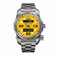 Réplicas Breitling Professional Emergency 51.00 mm E76325A4/I520/159Es