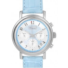 Replicas Reloj Chopard Mille Miglia Elton John Chronograph 168331-3008