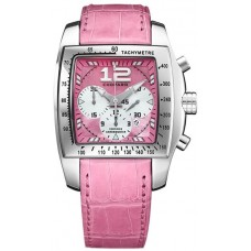Replicas Reloj Chopard Two O Ten XL Senora 168961-3001