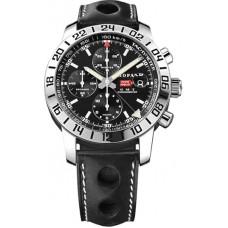Replicas Reloj Chopard Mille Miglia GMT Chronograph hombres 168992-3001