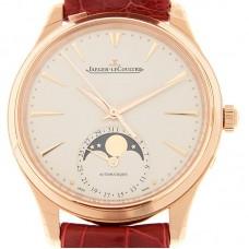 Réplica Jaeger LeCoultre Master Ultra Thin Moon 34mm Reloj de senoras