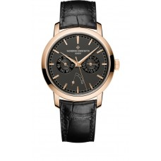 Réplica Vacheron Constantin Traditionnelle day-date and power reserve 85290/000R-B405