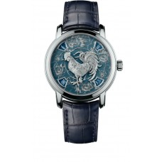 Réplica Vacheron Constantin Metiers dArt The legend of the Chinese zodiac Year of the rooster 86073/000P-B154