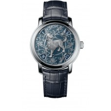 Réplica Vacheron Constantin Metiers dArt The legend of the Chinese zodiac Year of the dog 86073/000P-B257