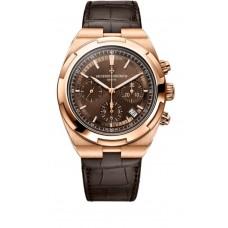 Réplica Vacheron Constantin Overseas Cronografo 5500V/000R-B435