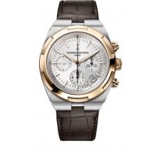Réplica Vacheron Constantin Overseas Cronografo 5500V/000M-B074