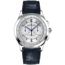 Réplica Jaeger LeCoultre Master Automatico Cronografo Hombres Reloj