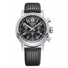 Réplica Chopard Mille Miglia Cronografo Acero inoxidable Reloj