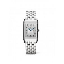 Réplica Jaeger LeCoultre Reverso Classic Hombres Acero Hand Wound Reloj