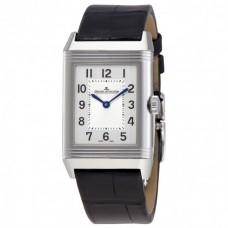 Réplica Jaeger LeCoultre Reverso Classic Duetto Manual Wind Reloj de senoras