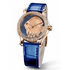 Réplica Chopard Happy Sport Happy Fish Limited Edicion Reloj