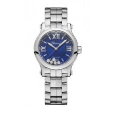 Réplica Chopard Happy Sport 30 MM Automatico Reloj