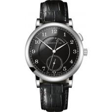 Réplica A. Lange & Sohne 297.078 1815 Homage to Walter Lange Acero inoxidable Reloj
