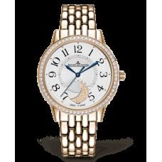 Réplica Jaeger LeCoultre Rendez-Vous Night & Day 34mm Reloj de senoras