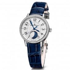 Réplica Jaeger LeCoultre Rendez-Vous Automatico Reloj de senoras