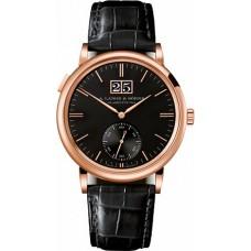 Réplica A. Lange & Sohne Saxonia Reloj 381.031