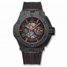 Réplica Hublot Big Bang Ferrari Cronografo Unico Carbon 45mm