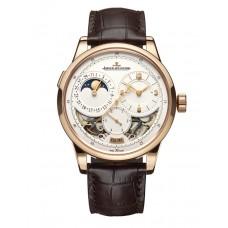 Réplica Jaeger LeCoultre Duometre Quantieme Lunaire Hombres Reloj