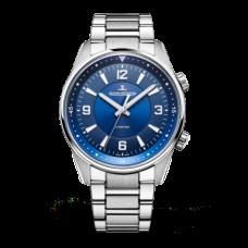 Réplica Jaeger-LeCoultre 9008180 Polaris Automatico Acero inoxidable/Azul/Bracelet