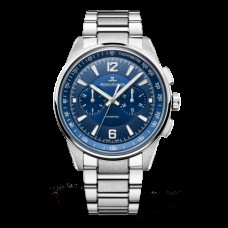 Réplica Jaeger-LeCoultre 9028180 Polaris Cronografo Acero inoxidable/Azul/Bracelet