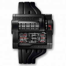 Réplica Hublot MP-07 40 Days Power Reserve
