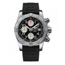 Réplica Breitling Avenger II Cronografo Automatico Chronometer Hombres Reloj