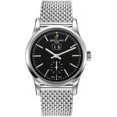 Réplica Breitling Transocean 38 Midsize Reloj