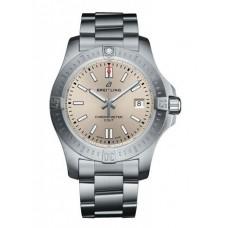 Réplica Breitling Reloj Chronomat Colt Automatico 41 Ref. A17313101G1A1