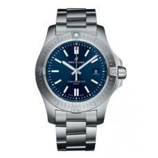 Réplica Breitling Reloj Chronomat Colt Automatico 44 Ref. A17388101C1A1