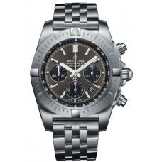 Réplica Breitling Chronomat B01 Cronografo 44 Reloj