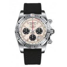 Réplica Breitling Chronomat 44 Airborne Acero inoxidable Reloj