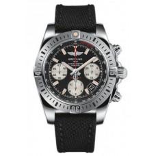 Réplica Breitling Chronomat 41 Airborne Acero inoxidable Reloj