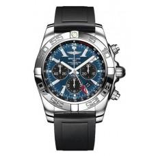 Réplica Breitling Chronomat GMT Hombres Reloj