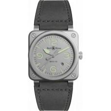 Réplica Bell & Ross BR 03-92 Horolum Limited Edicion Reloj