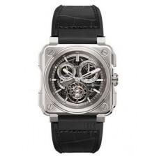Réplica Bell & Ross BR-X1 TOURBILLON TITANIUM Reloj