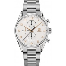 Réplica Tag Heuer Carrera Automatico Cronografo Hombres Reloj CAR2012.BA0799