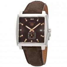 Réplica Tag Heuer Monaco Monaco dama Kingsman Edicion especial Reloj WAW131C.FC6419