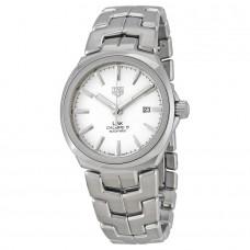 Réplica Tag Heuer Link Automatico Reloj de senoras WBC2111.BA0603