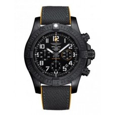Réplica Breitling Avenger Hurricane 45 Breitlight® Reloj