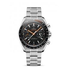 Réplica OMEGA Speedmaster Acero Cronografo 324.30.38.50.01.001 Replica Reloj