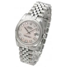 Rolex Datejust Lady 31 reloj de replicas 178274-15
