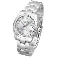 Rolex Datejust Lady 31 reloj de replicas 178274-23