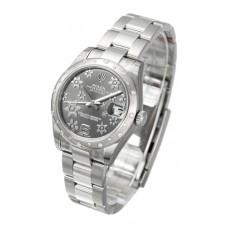 Rolex Datejust Lady 31 reloj de replicas 178344-2