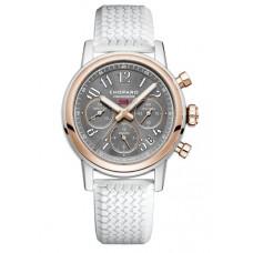 Chopard Mille Miglia Classic Cronografo Inoxidable Acero & 18K Oro rosa 168588-6001