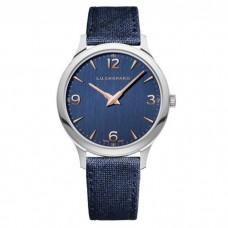 Chopard L.U.C. XP Automatica Azul Dial para hombre